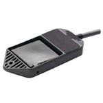 Gems Sensors Horizontal Float Switch, Valox, SPST NC, Float, 25ft, 100V
