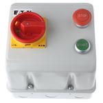 Eaton 4 kW DOL Starter, 230 V ac, IP55