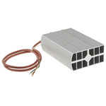 Enclosure Heater, 150W, 230V ac, 180mm x 60mm x 120mm