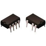 Infineon ICE2QR0665Z AC/DC Driver, PWM Controller 65 kHz, 7-Pin DIP