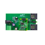 Silicon Labs Power-over-Ethernet PSE Controller 38-Pin QFN, Si3471A-A01-IM