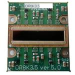 ams Dragster DR2X4K7_INVAR_RGB_V6 FT SE Image Sensor Serial INVAR
