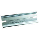 Rose, Slotted Din Rail, 110mm x 35mm x 8mm