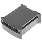 Italtronic Railbox Series , 101 x 45 x 120mm, ABS, Polycarbonate DIN Rail Enclosure