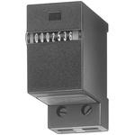 Kubler SK 07.1, 7 Digit, Counter, 10Hz, 12 V dc