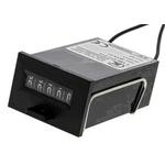 Kubler W15.21, 5 Digit, Counter, 10Hz, 24 V dc