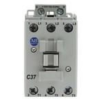 Allen Bradley 100 Series 100C 3 Pole Contactor - 37 A, 110 V ac Coil, 3NO, 18.5 kW