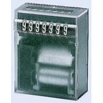 Kubler K 07.90, 7 Digit, Counter, 25Hz, 24 V dc