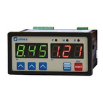 Simex, 3 Digit, LED, Counter, 10kHz, 230 V ac
