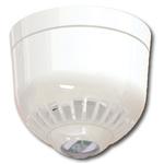 Klaxon Sonos Pulse Sounder Beacon 97dB, White LED, 17 → 60 V dc