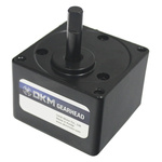 DKM Gearbox, 100:1 Gear Ratio