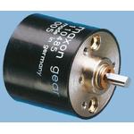 Maxon Spur Gearbox, 131:1 Gear Ratio, 0.15 Nm Maximum Torque