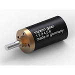 Maxon Planetary Gearbox, 157:1 Gear Ratio, 0.3 Nm Maximum Torque
