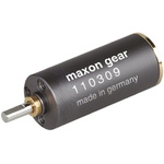 Maxon Planetary Gearbox, 256:1 Gear Ratio, 0.1 Nm Maximum Torque