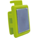 Moflash Magnetic Side Clip for use with E-Flare Beacon