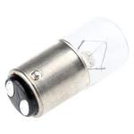 Eaton BA15d Incandescent Bulb, Clear, 24 V, 49 → 54 mA