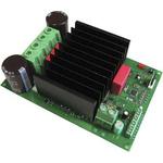 Electromen OY, DC Motor Controller, Analogue Control, 12 → 42 V dc, 100 A, DIN Rail