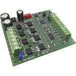 Electromen OY, DC Motor Controller, 12 → 35 V dc, 3 A, DIN Rail