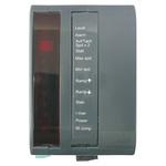 Sprint Electric, DC Motor Controller, 1 Phase, Voltage Control, 110 V ac, 230 V ac, 6.8 A, DIN Rail Mount