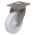 Guitel Swivel Castor Wheel, 250kg Load Capacity, 150mm Wheel Diameter