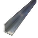RS PRO 30mm x 30mm x 3mm Aluminium Angle
