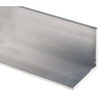 RS PRO 50mm x 50mm x 5mm Aluminium Angle