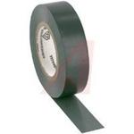 Tape, Color Coding; 20 ft.; 1/2 in.;   degC; 0.178 mm; 225%; 20 Oz-in.; 20; PVC