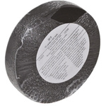 0.75in x 30ft Rubber ESD Tape