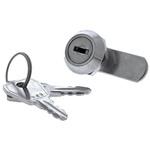 Euro-Locks a Lowe & Fletcher group Company Panel to Tongue Depth 8mm Camlock, Key to unlock