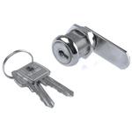 Euro-Locks a Lowe & Fletcher group Company Panel to Tongue Depth 20mm Camlock, Key to unlock