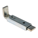 Steinbach & Vollman Steel Door Bolt, 90 x 20mm