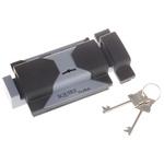 Squire Steel Door Bolt, 135 x 68 x 30mm