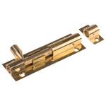 RS PRO Brass Door Bolt