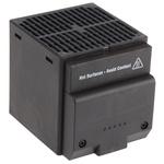 Enclosure Heater, 250W, 230V ac, 90mm x 85mm x 111mm