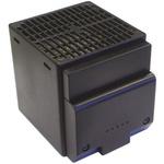 Enclosure Heater, 400W, 230V ac, 129mm x 85mm x 111mm