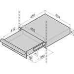 nVent-SCHROFF 2U Server Rack Drawer