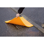 Lubetech Spill Control Drain Protection Drain Cover