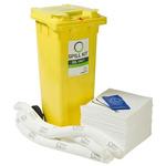 Lubetech Performance Spill Kit 120 L Oil Spill Kit