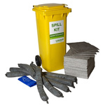 Lubetech Performance Spill Kit 100 L Maintenance Spill Kit