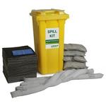 Lubetech Performance Spill Kit 240 L Maintenance Spill Kit