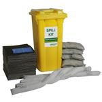 Lubetech Performance Spill Kit 120 L Maintenance Spill Kit