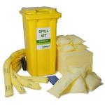 Lubetech Performance Spill Kit 120 L Chemical Spill Kit