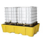 Lubetech Spill Control Pallet