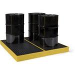 Lubetech Spill Control Workfloor