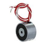 Mecalectro Holding Magnet, 27daN Holding Force 24V dc