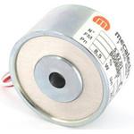 Mecalectro Holding Magnet, 79daN Holding Force 24V dc