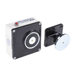 Fulleon Access Control Door Magnet, 390N Holding Force 24V dc