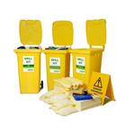 Lubetech Superior 240 L Maintenance Spill Kit