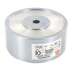 Mecalectro Holding Magnet, 2940N Holding Force 24V dc