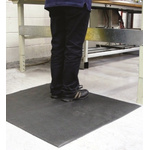 COBA Orthomat Lite Individual PVC Foam Anti-Fatigue Mat x 900mm, 1.5m x 6mm